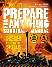 Accent: book: Prepare for Anything (200px)